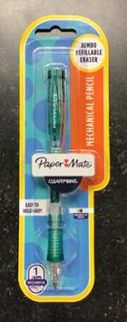 Image for the PaperMate Clearpoint 0.7mm Mechanical Pencils product