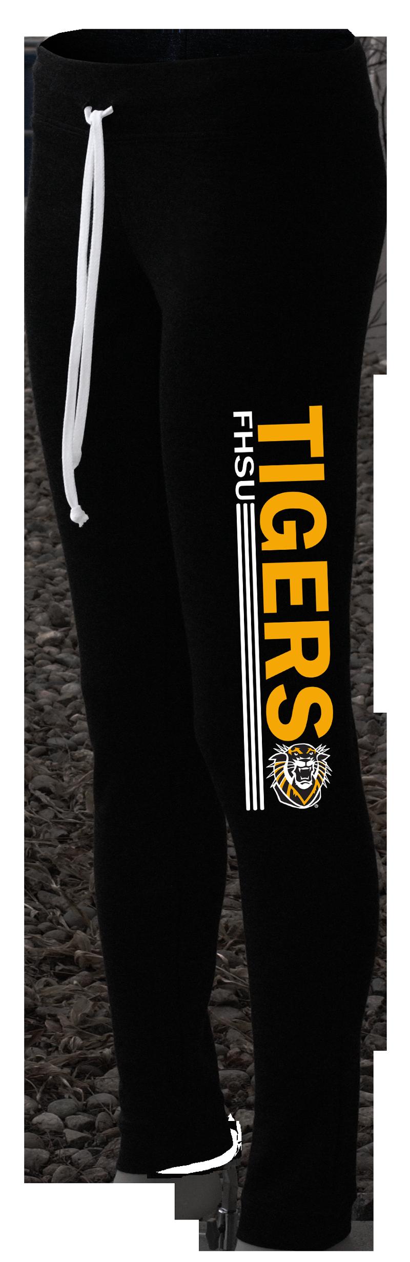 Image for the FHSU Scuba Pant, Black, U-Trau product