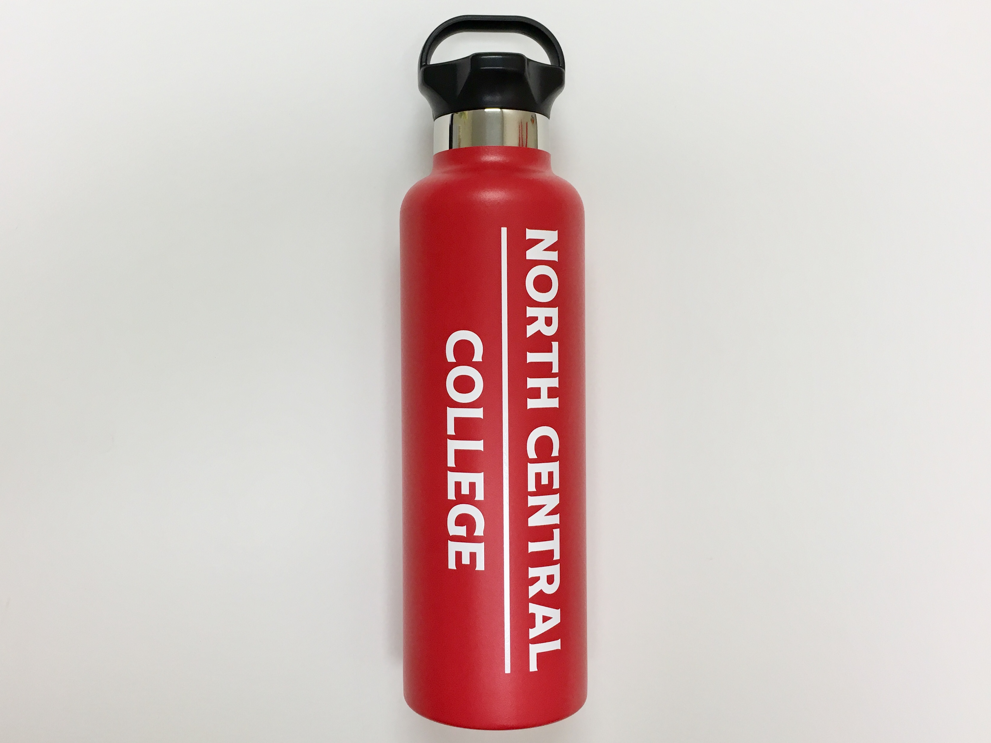 Image for the H2Go 25oz. Ascent Stainless Steel Insulated Bottle product