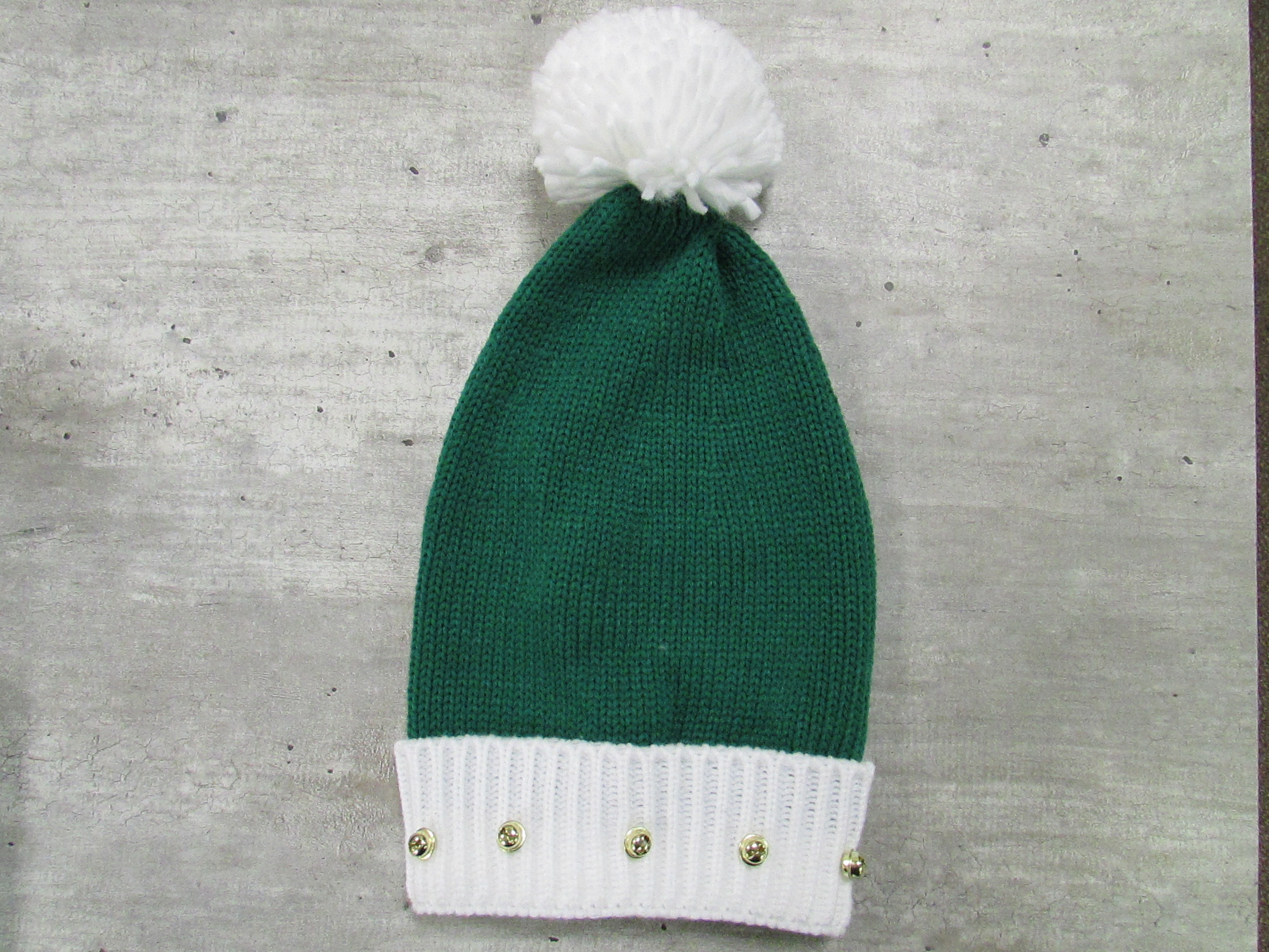 Alternative Image for the Holiday Beanie product