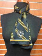 Image for the Fort Hays Tiger Scarf, Single product