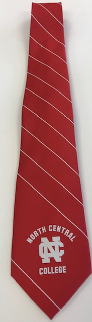 Image for the North Central College Jefferson Neck Tie product