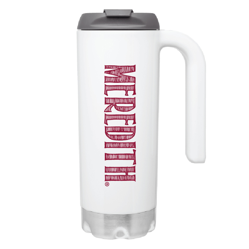 Image for the Coffee Tumbler w/handle Acrylic Neil product