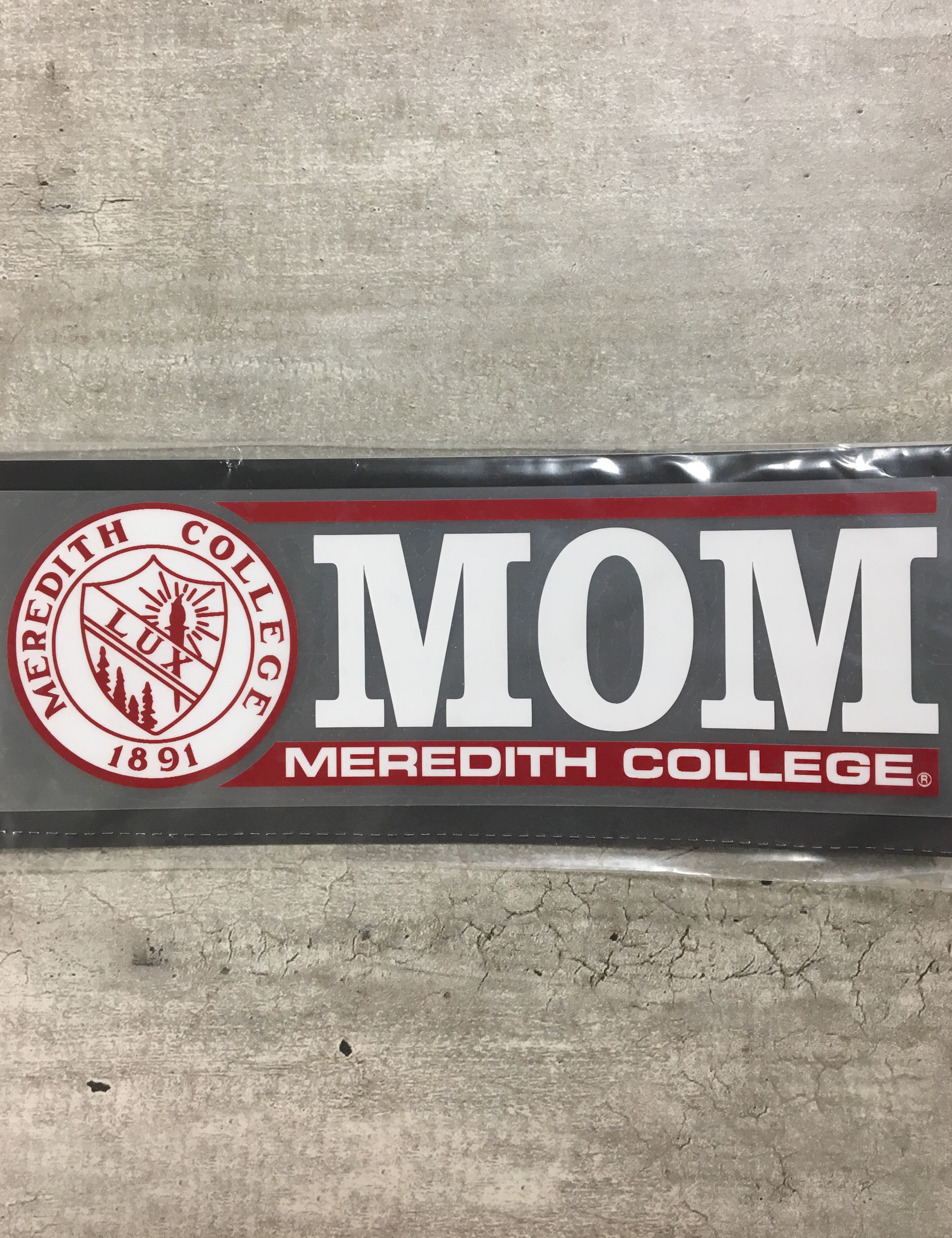 Image for the Decal, Family Seal product