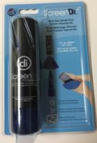 Image for the Digital Innovations Screen Dr Screen Cleaning Kit Blue 2oz Can product