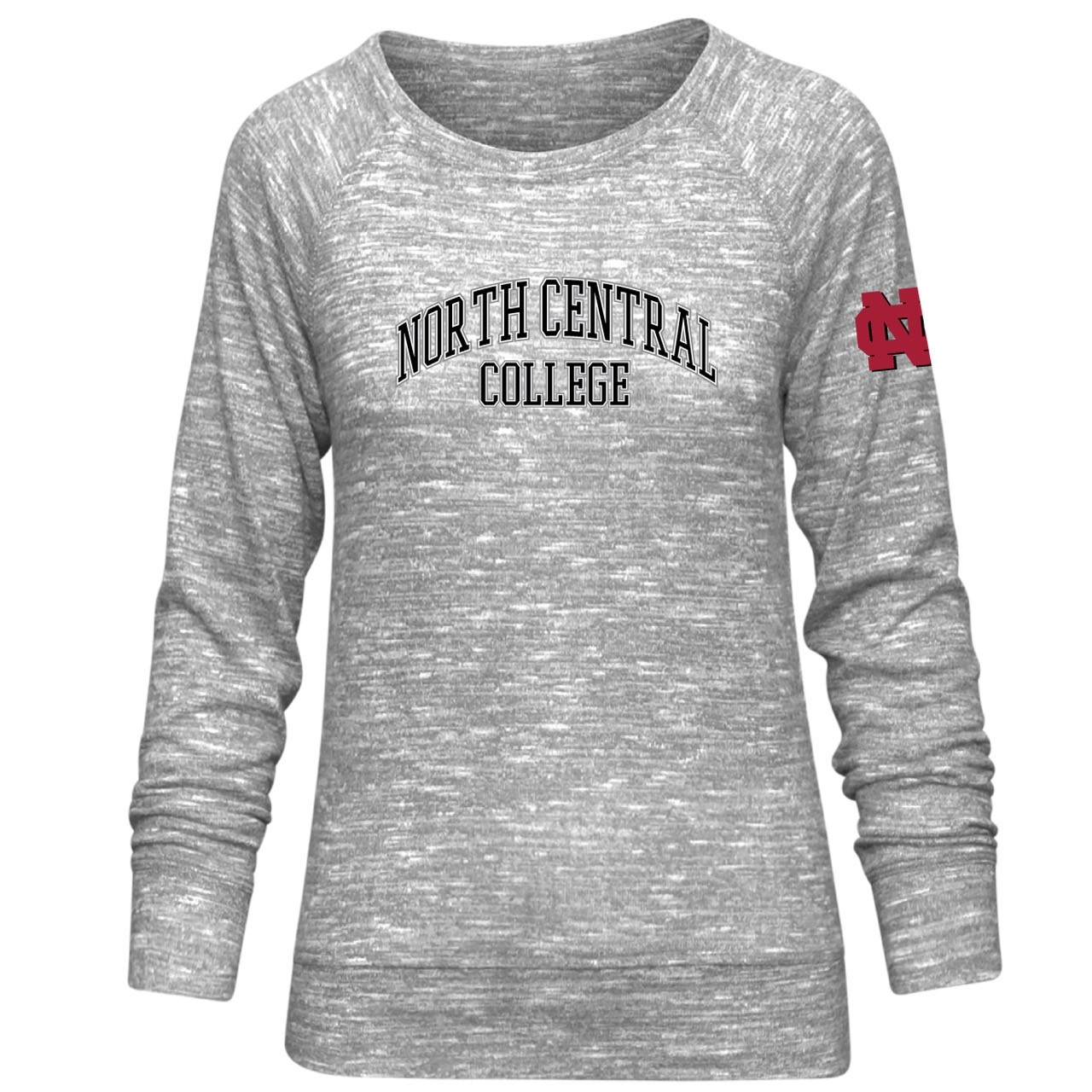 Image for the North Central College Carefree Crew Oxford by Camp David product