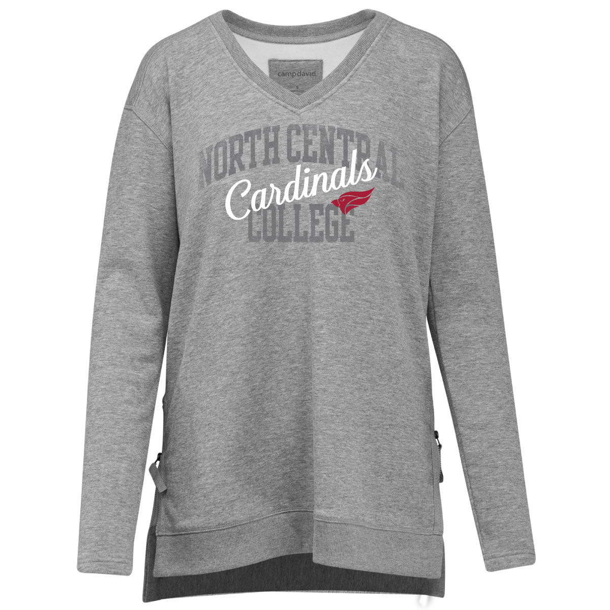 Image for the North Central College Eden by Camp David Clearance product