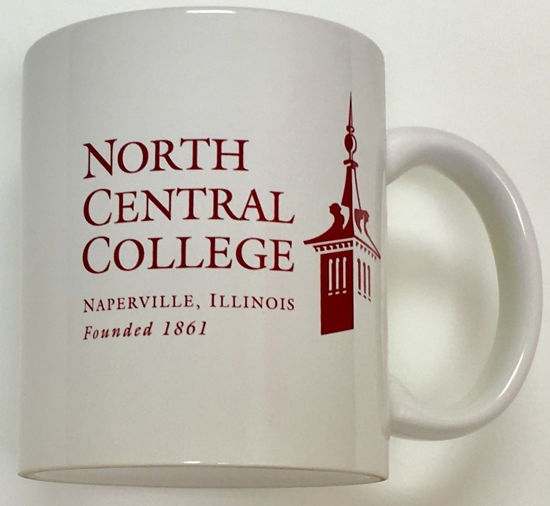 Image for the Mug w/Old Main by Nordic product