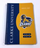 Image for the Clarke University Academic Planner product