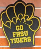 Image for the Foam Finger, Tiger Paw, Follett CS706/SP0344 product