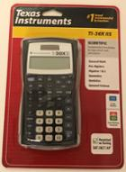 Image for the Texas Instruments TI-30X IIS Scientific Calculator product