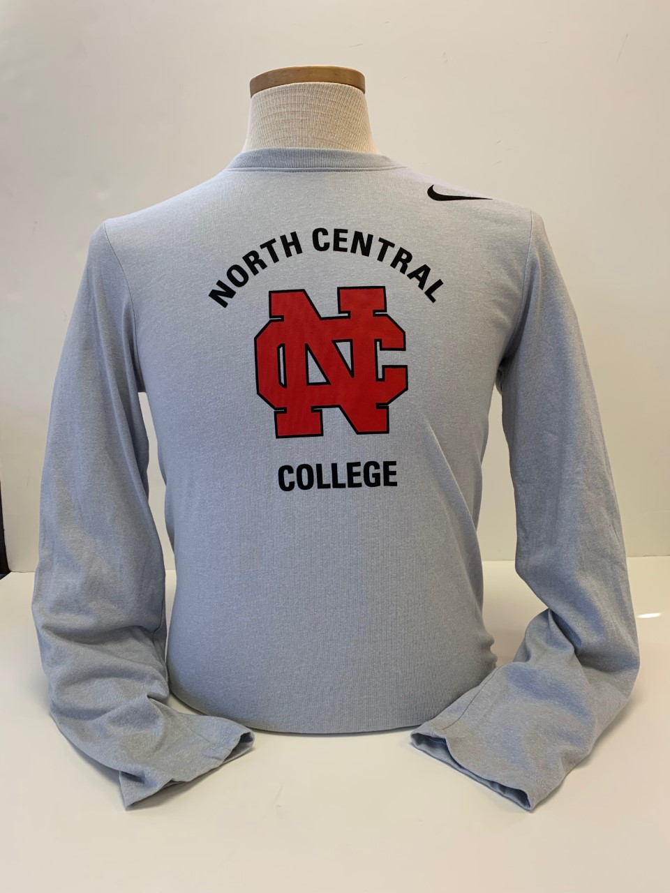 Image for the Nike Marled Long Sleeve Tee 2018 Design product