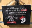 Image for the Small Plaque Best Things product