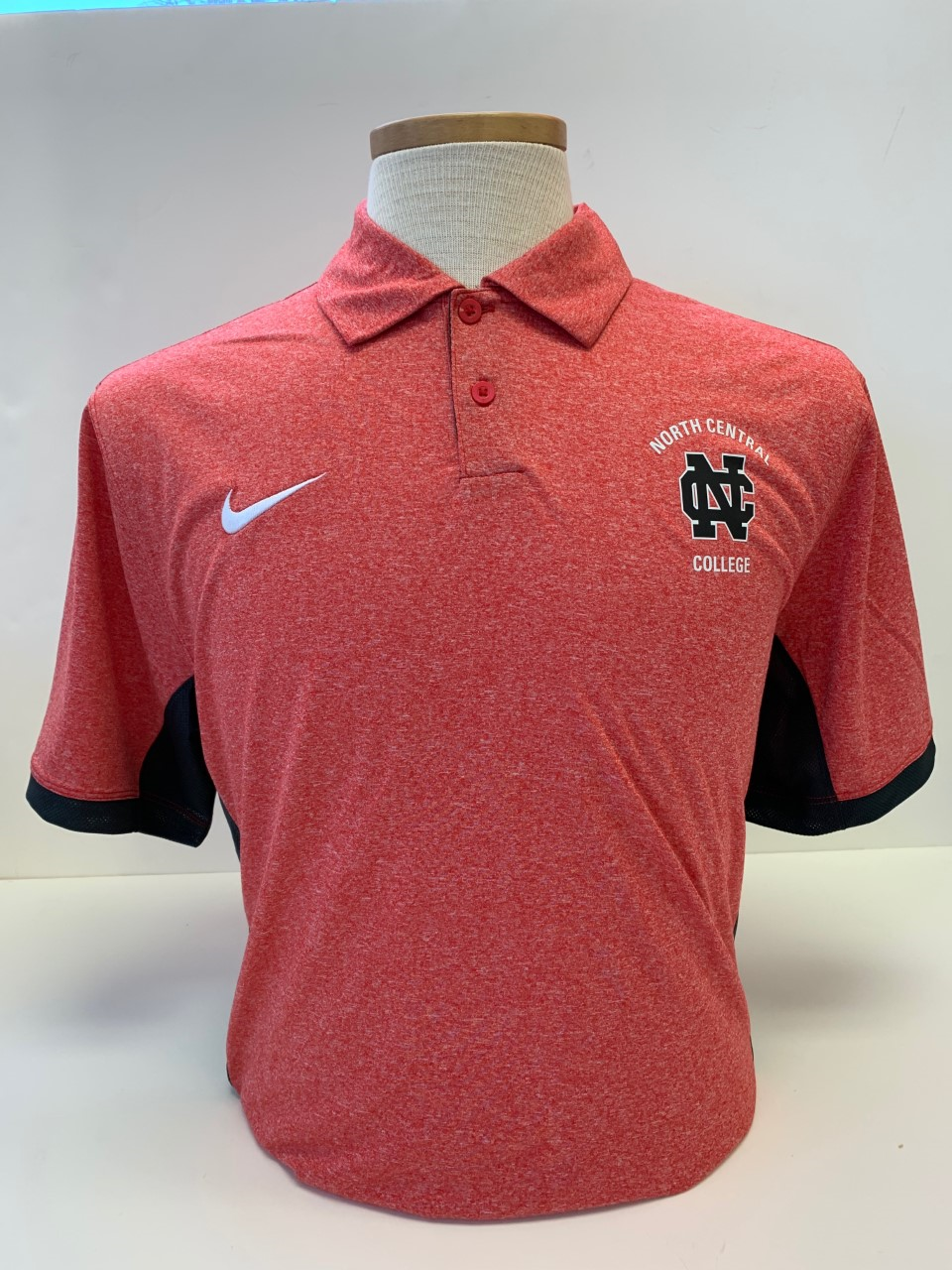 Image for the Nike Victory Polo product