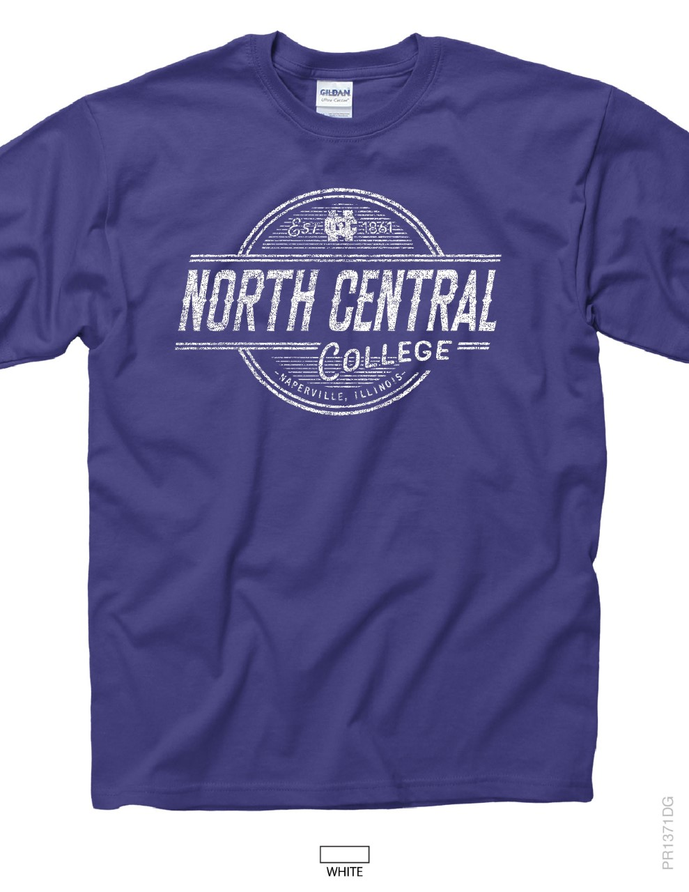 Alternative Image for the Assorted Color Promo Short Sleeve Tee Shirts by New Agenda product