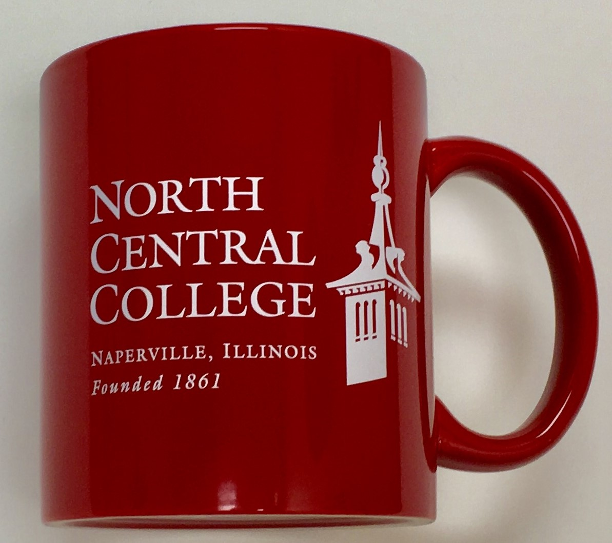 Alternative Image for the Mug w/Old Main by Nordic product