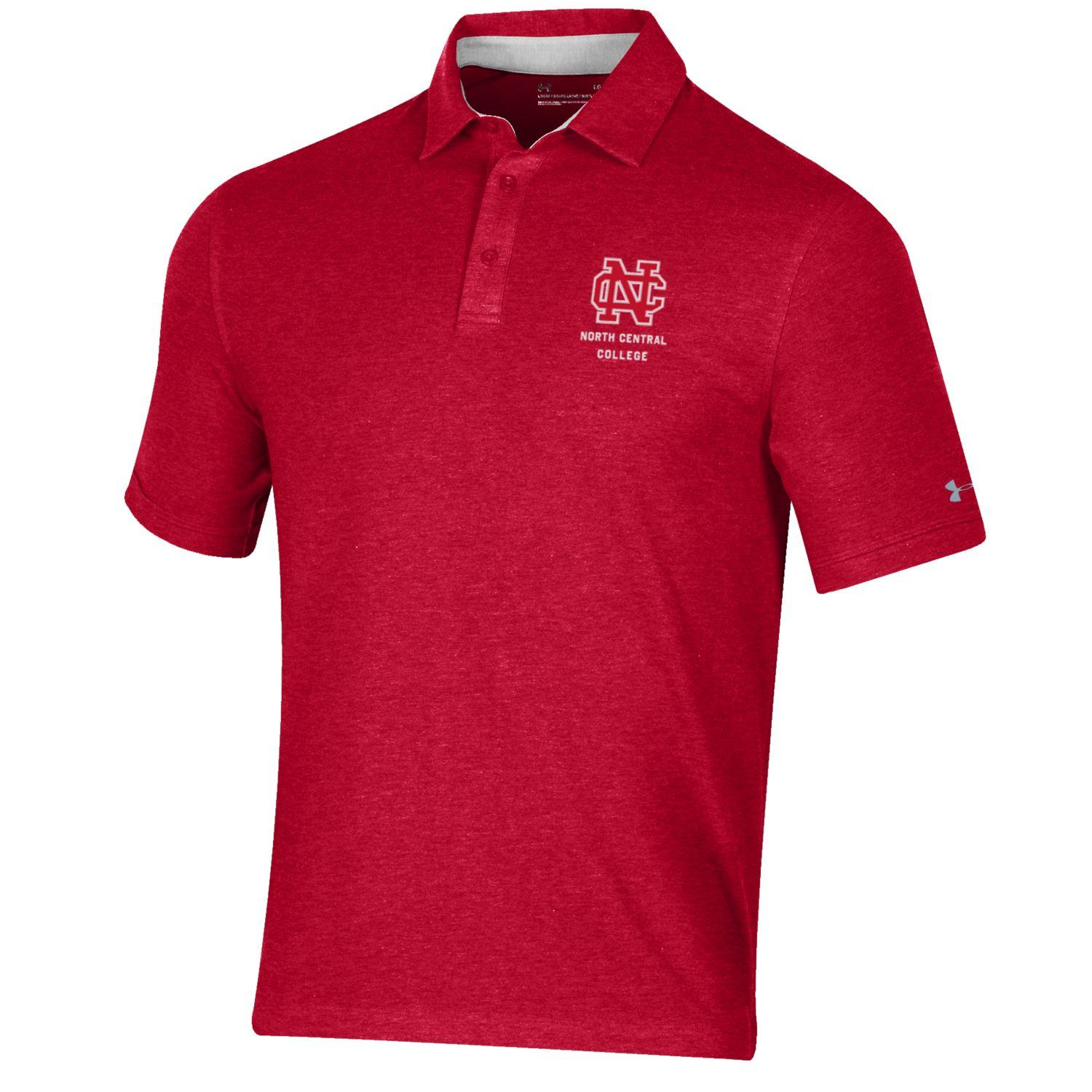 Image for the Charged Cotton Polo by Under Armour product