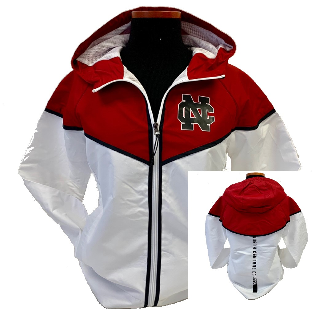 Image for the North Central College Opening Day Lightweight Jacket by G-III product