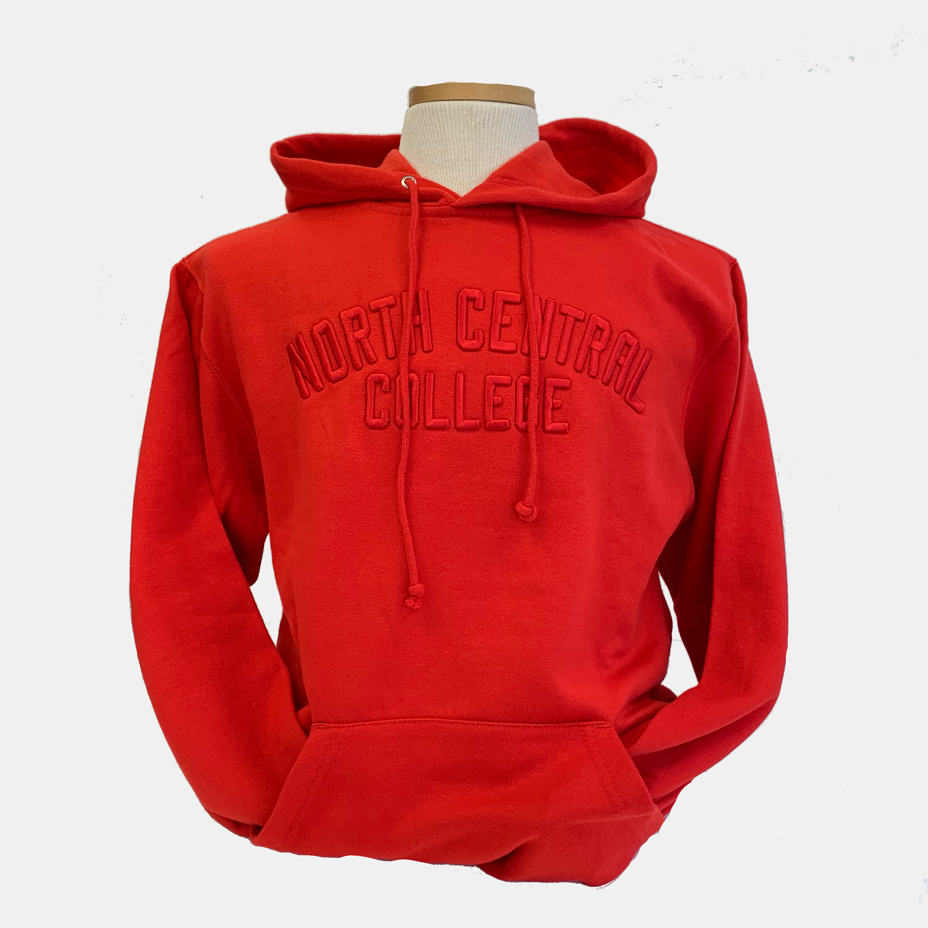 Image for the Comfort Fleece Hoodie by MV Sport product