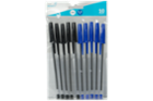 Image for the Ballpoint Stick Pens, 10/pk product
