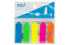 Image for the Arrow Sticky Flags, Neon Colors, 5/pk product