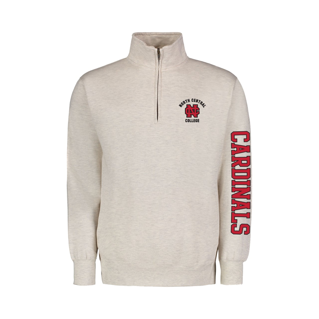 Image for the Classic Fleece Pullover product