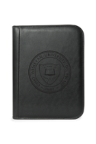 Image for the OWU Zipper Leather Padfolio product