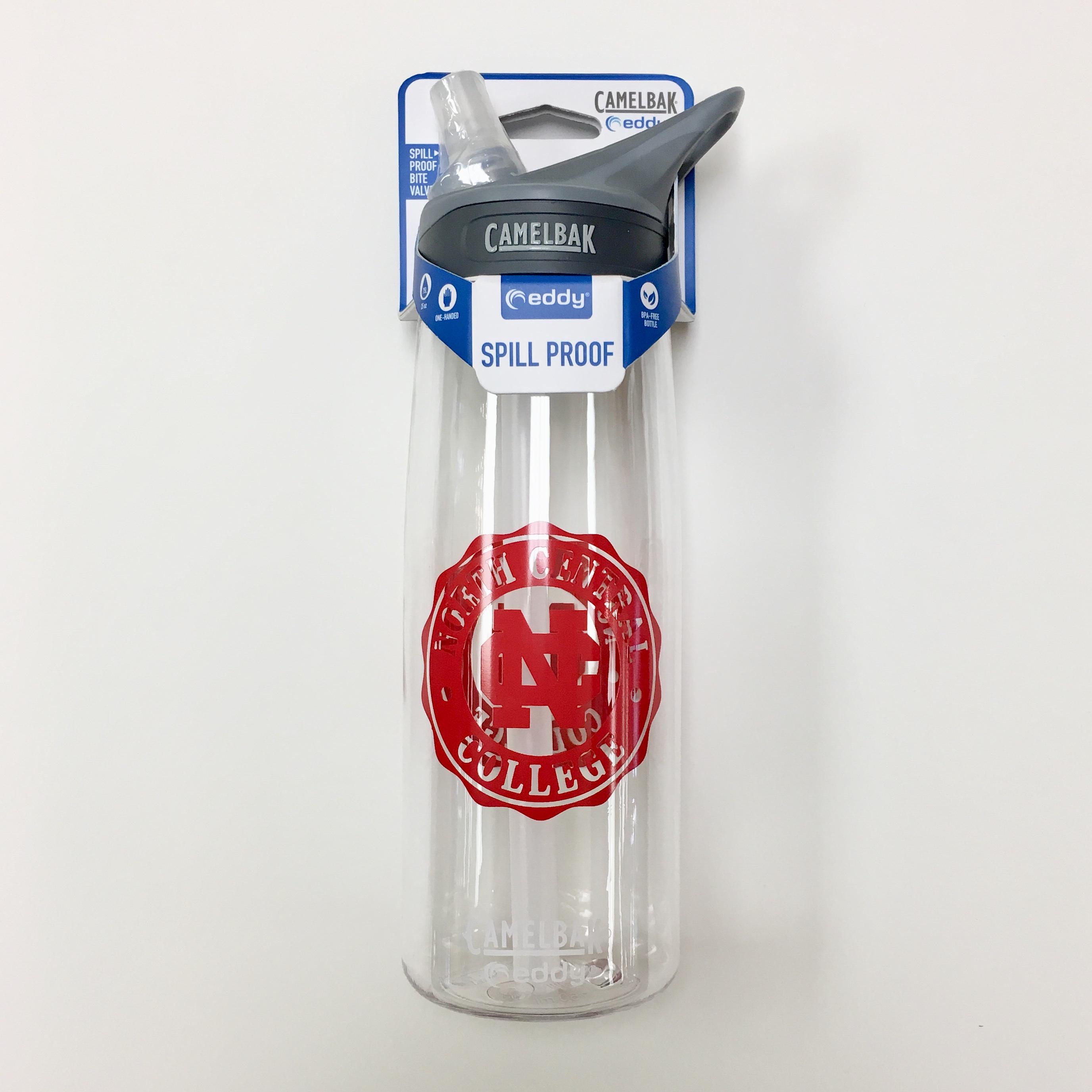 Image for the CamelBak Spill Proof Byte Valve Water Bottle w/Logo product