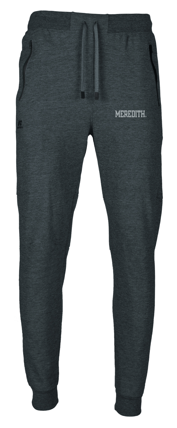 Image for the Men's Charcoal Fleece Jogger Pant Russell product