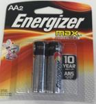Image for the Energizer AA 2pk Batteries product
