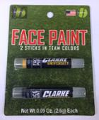 Image for the Face Paint 2-Pack for Game Day product