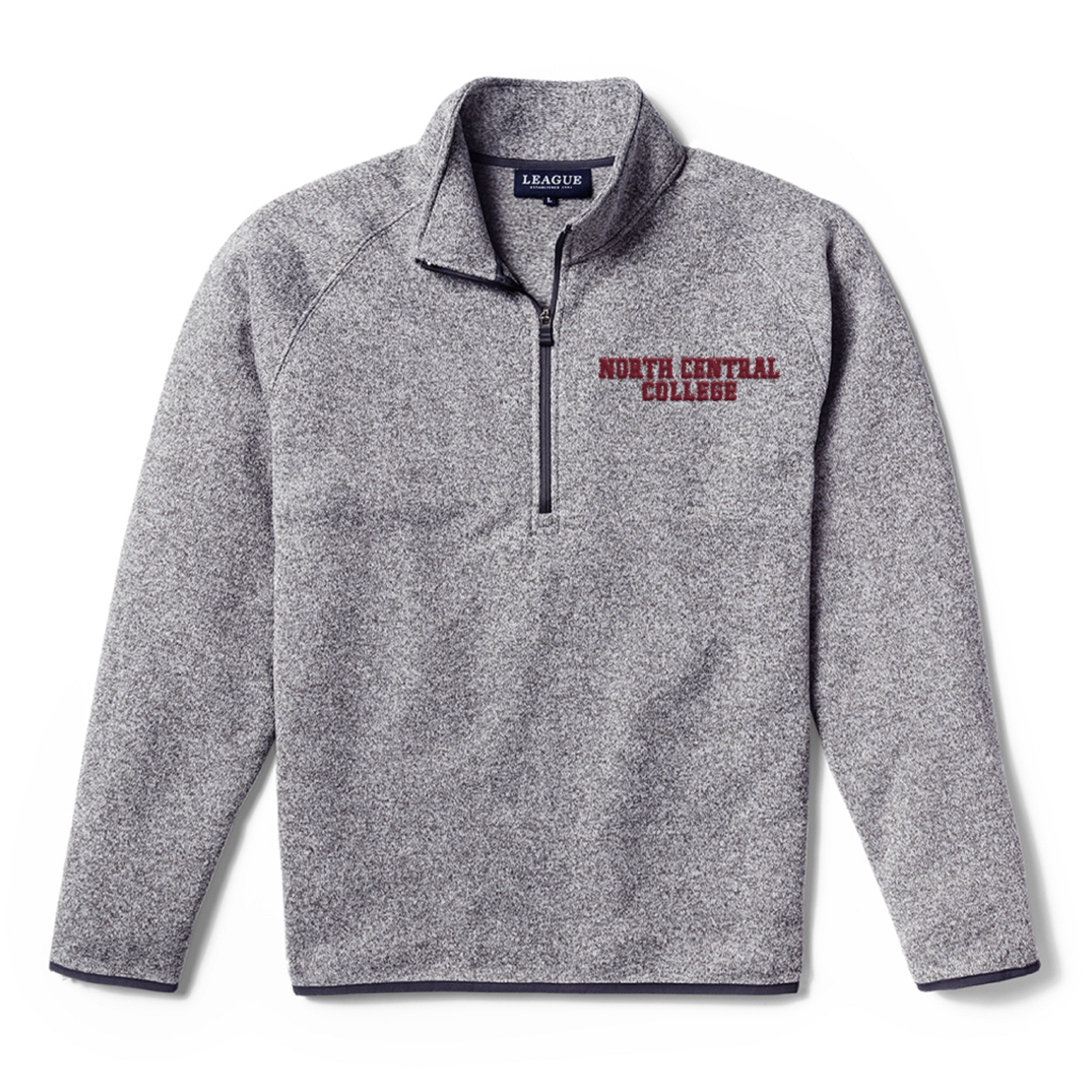 Image for the League Saranac 1/4 Zip product