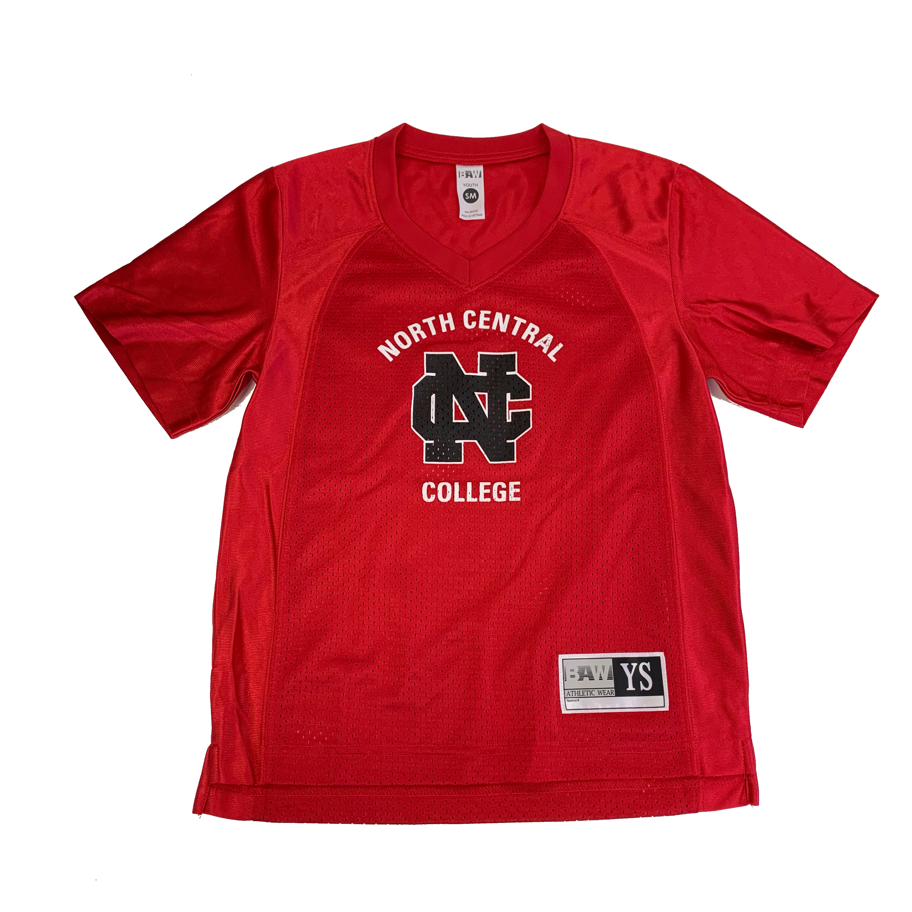 Image for the Youth Fan Jersey product