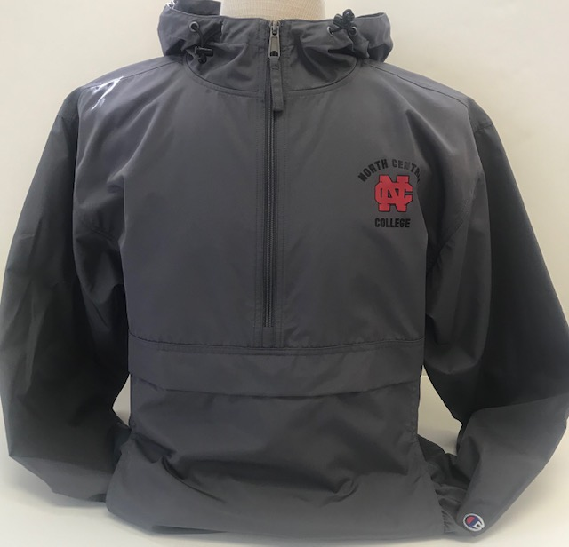 Alternative Image for the Champion Packable Hooded Jacket product