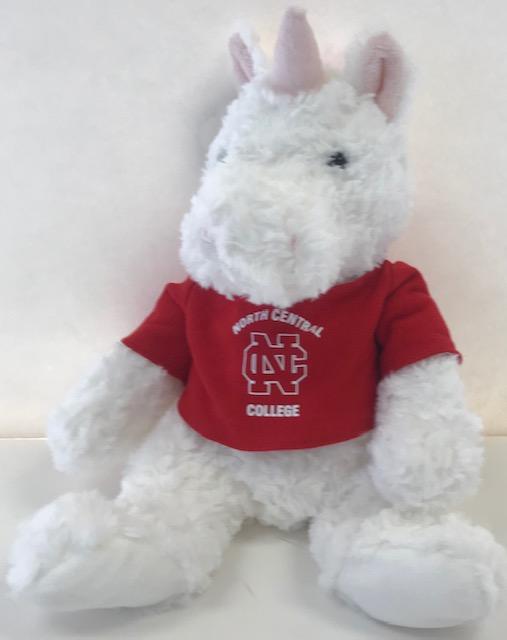 Image for the Unicorn Plush Stuffed Animal product