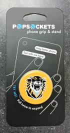Image for the Pop Sockets w/FHSU Logos MCM product