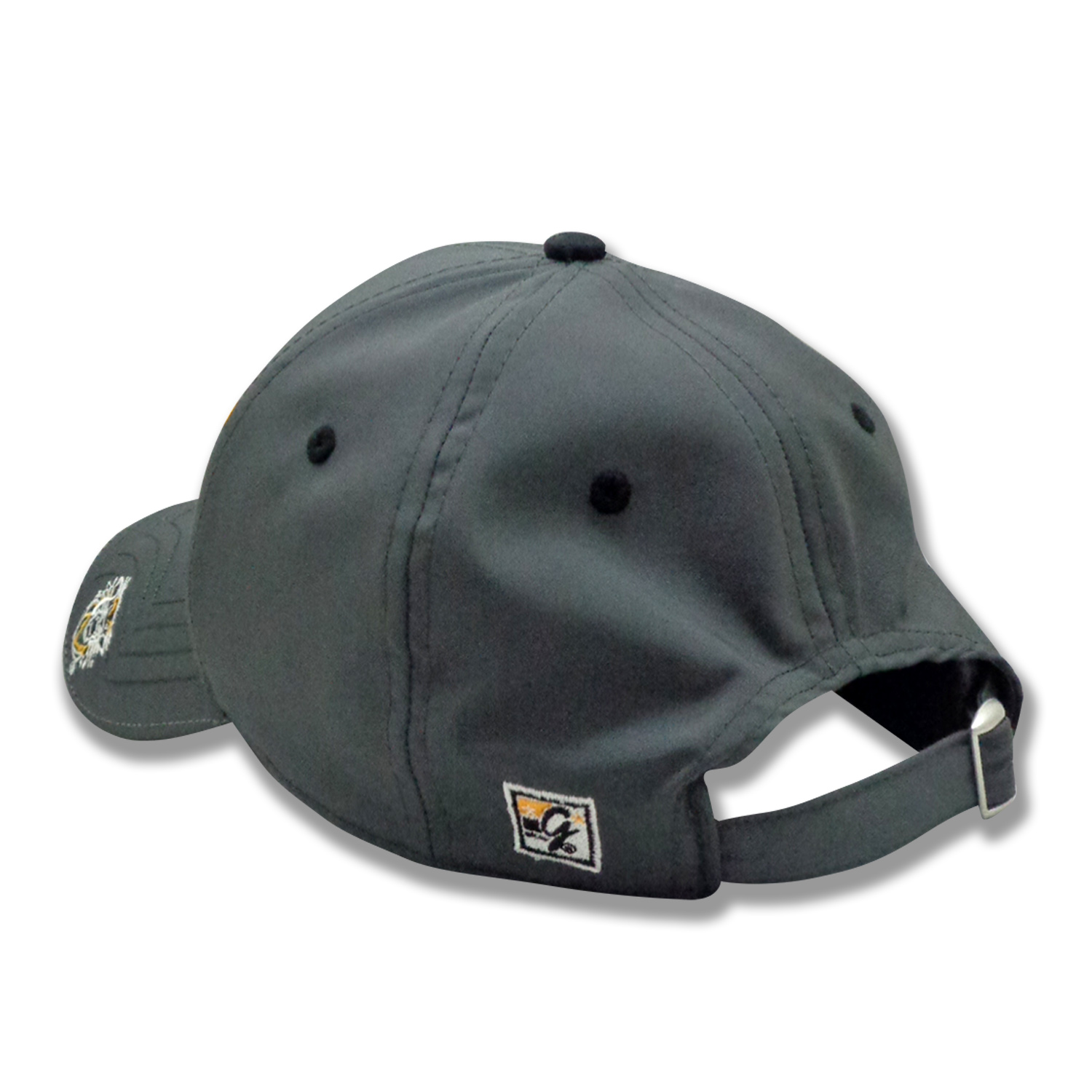 Image for the FHSU Game Changer Low Profile Hat, Slide Buckle Closure, Graphite, The Game product