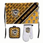 Image for the FHSU BARBEQUE TAILGATE SET-PREMIUM product