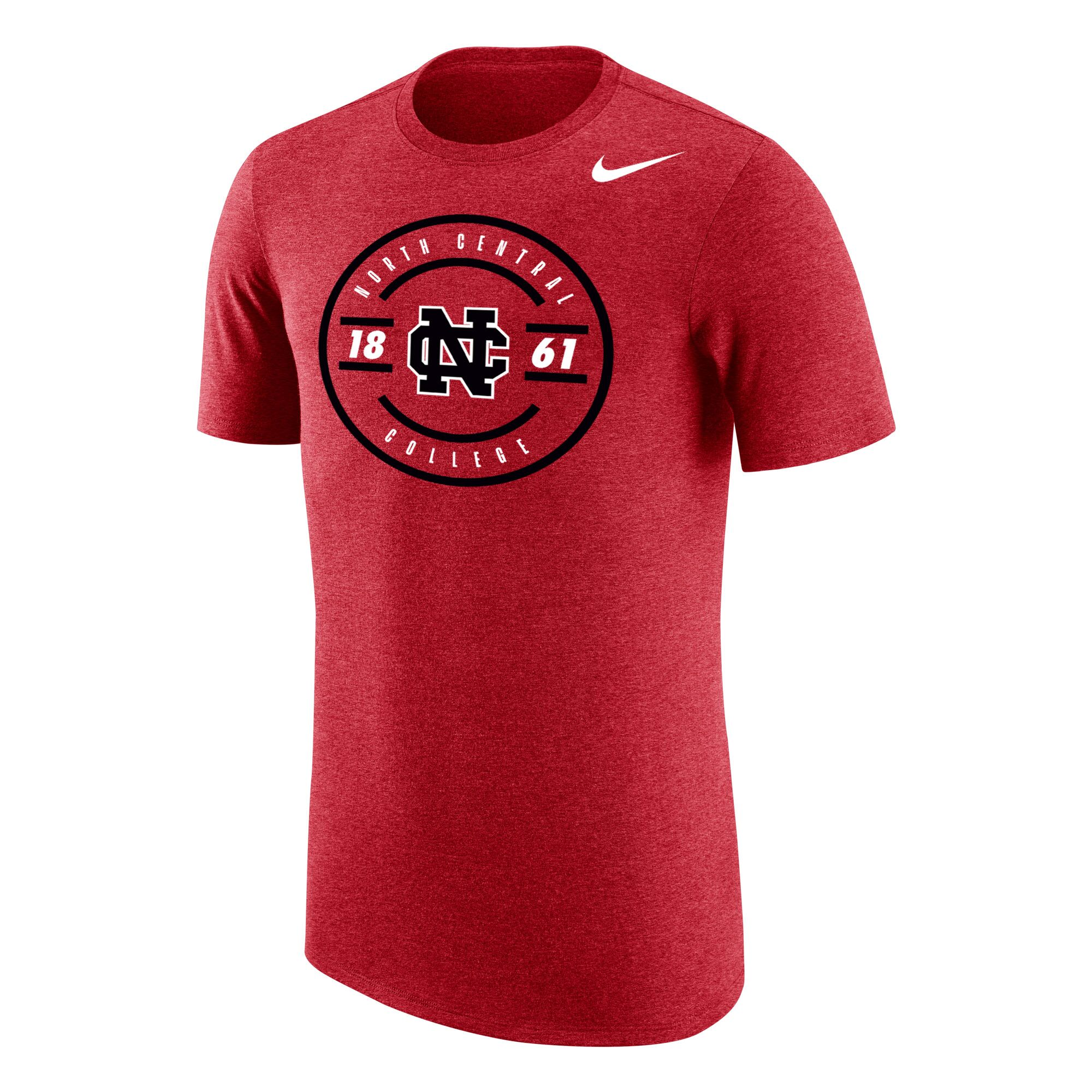 Image for the Nike Tri-Blend Short Sleeve Tee product