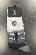 Image for the Men's Crew Sock Explorer product