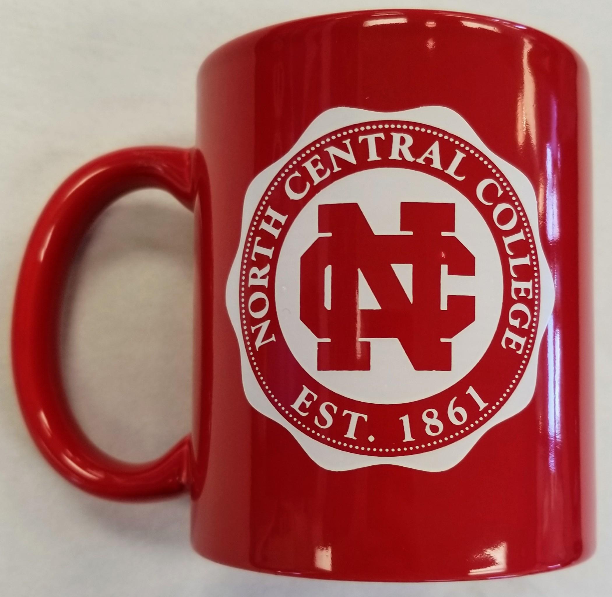 Image for the Traditional Coffee Mug product