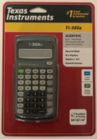 Image for the Texas Instruments TI-30Xa Scientific Calculator product