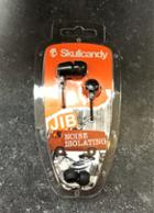 Image for the Jib In-Ear Earbuds, Skullcandy product