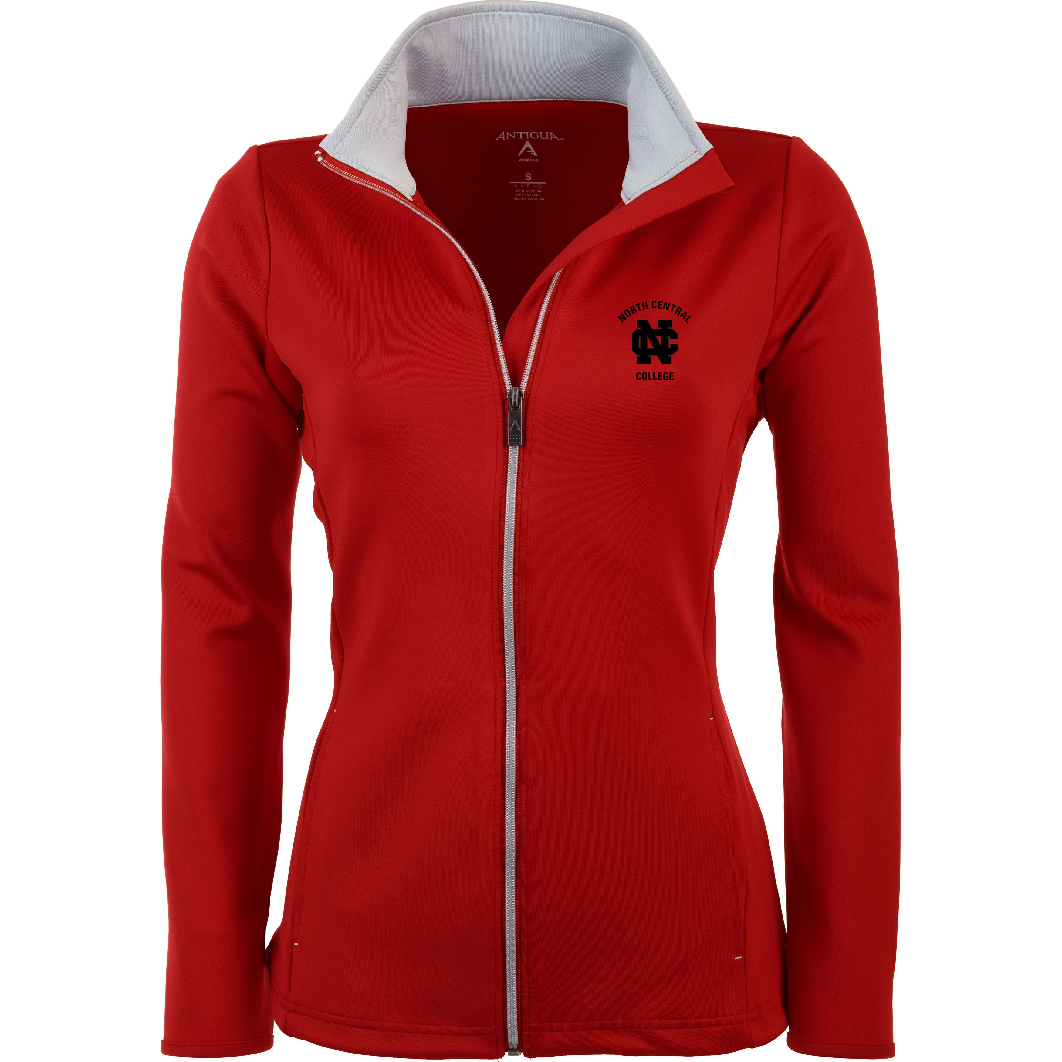 Image for the Women's Leader Jacket product