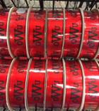 "Image for the OWU Gift Wrap Ribbon 3/4"" x 20' spool product"