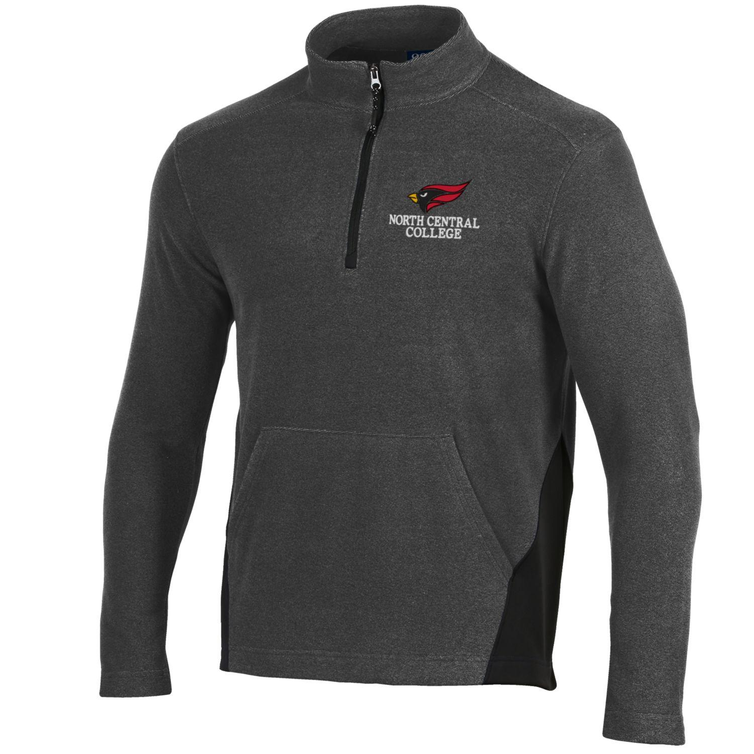 Image for the Fair Weather 1/4 Zip Charcoal product