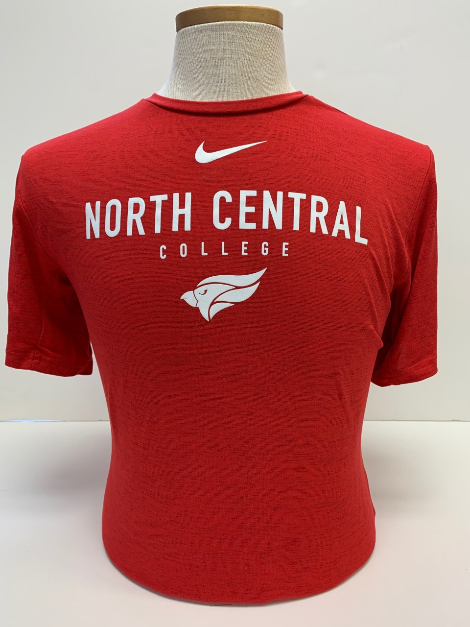 Alternative Image for the Nike Dry Coach Short Sleeve Tee product