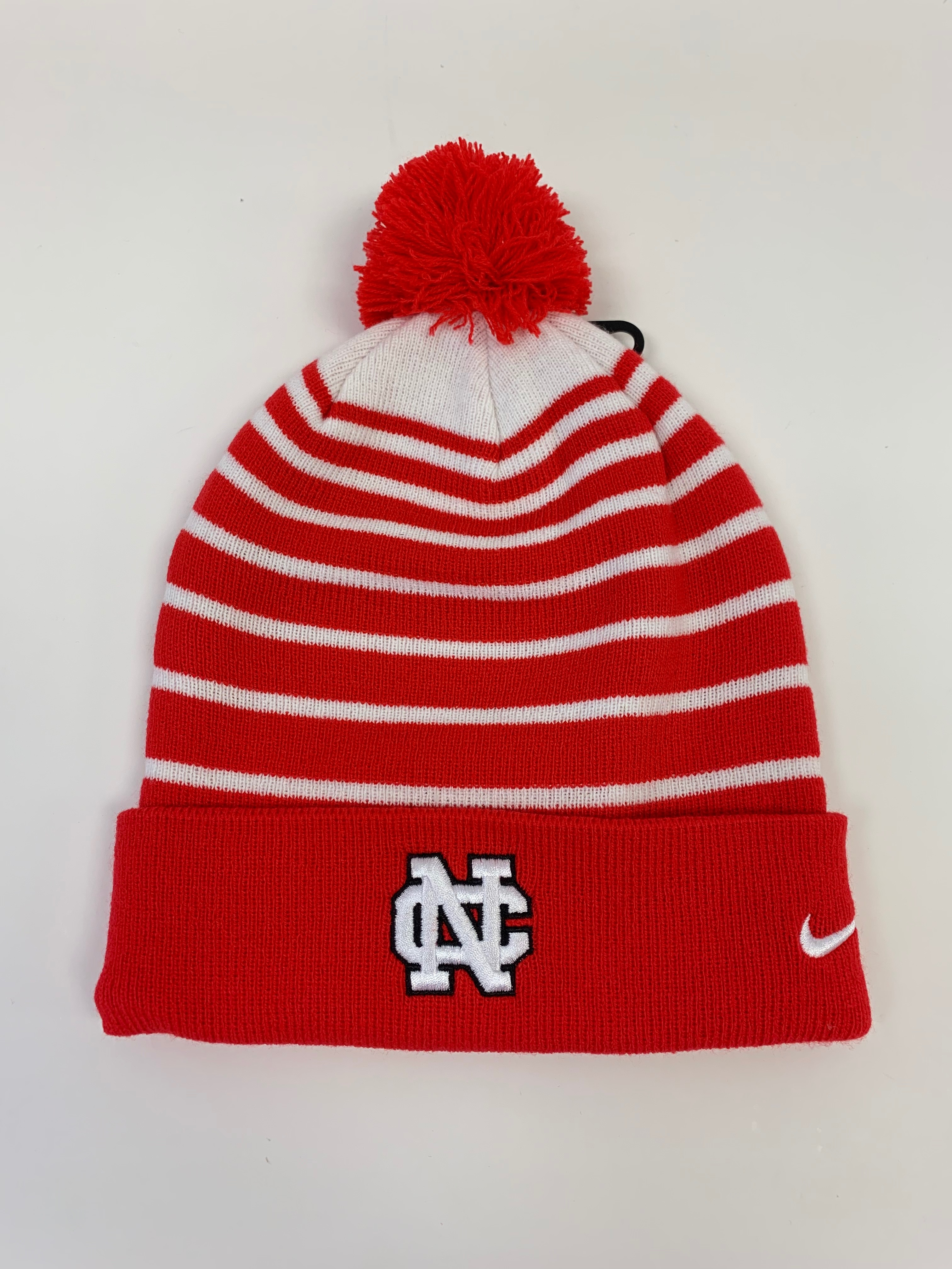 Image for the Nike Sideline Pom Beanie product