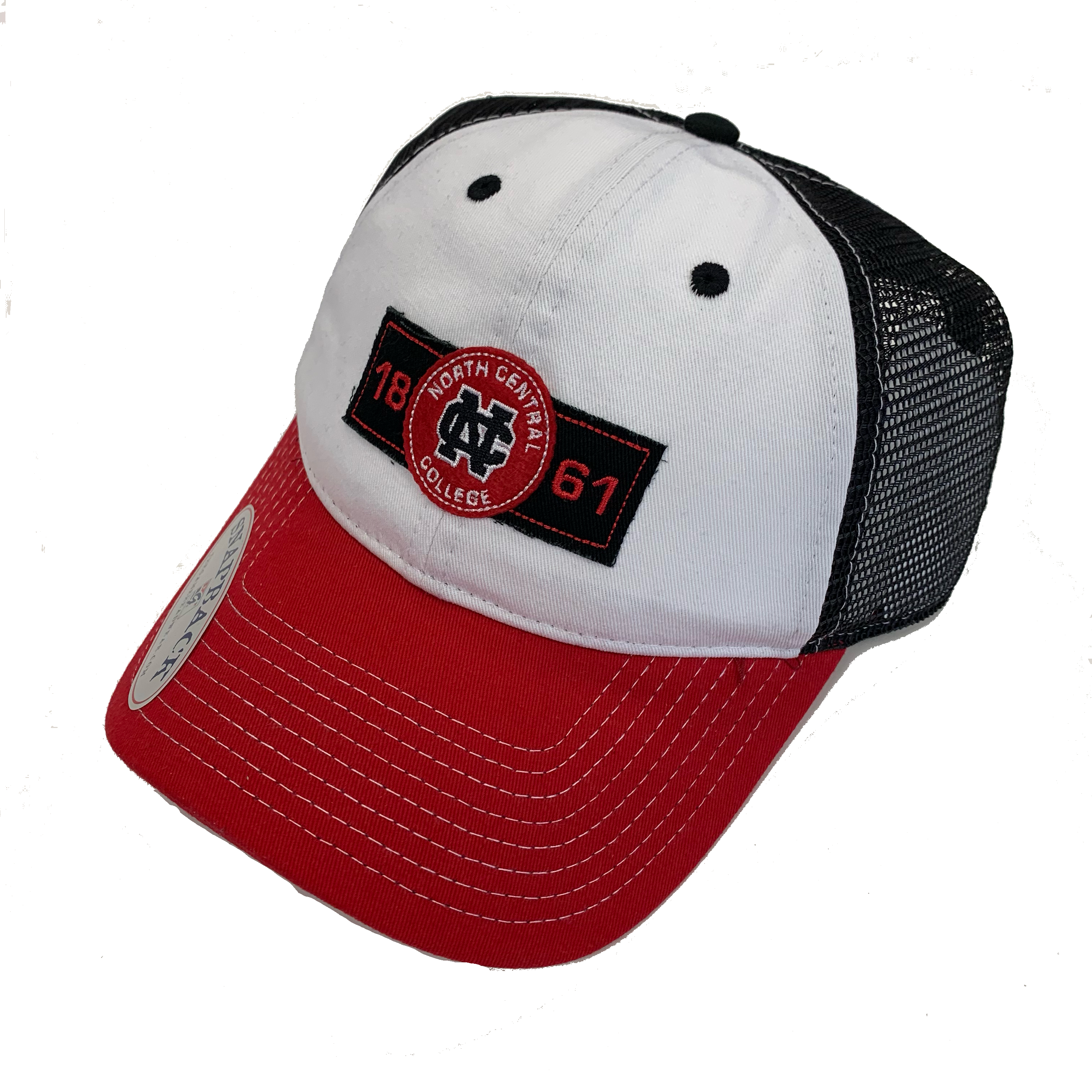 Image for the Trucker Mesh Hat by The Game product