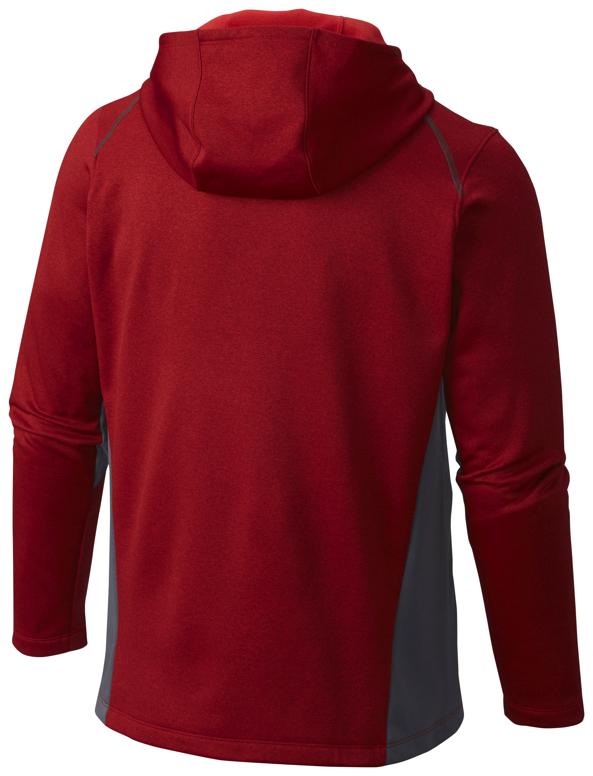 Alternative Image for the Clearance - Columbia Jackson Creek Full Zip Hoodie product